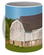 Off Akron Road Coffee Mug