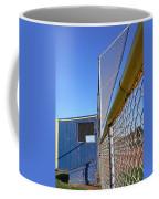 Off Season Dugout Coffee Mug