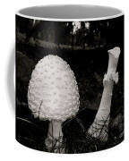 Off With Your Head Coffee Mug by Trish Hale