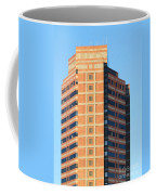 Office Building Coffee Mug