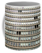Office Building Coffee Mug