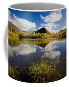 Ogilvie Mountains Along Dempster Coffee Mug