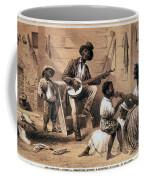 Oh Carry Me Back To Ole Virginny, 1859 Coffee Mug