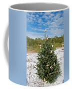 Oh Christmas Tree Florida Style Coffee Mug