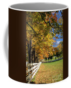 Oh..what A Beautiful Morning Coffee Mug