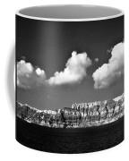 Oia Greece Coffee Mug