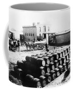 Oil: Montana, 1880 Coffee Mug