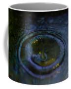 Oily Drop Coffee Mug