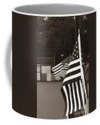 Ojai Memorial Day  Coffee Mug