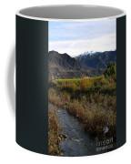 Ojai Valley Coffee Mug
