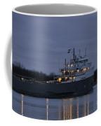 Ojibway Coffee Mug