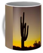 Okay Sunrise Coffee Mug