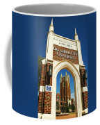 Oklahoma City University Coffee Mug