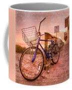 Ol' Bike Coffee Mug