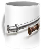Old & New Nails Coffee Mug