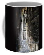 old alley in Italy Coffee Mug