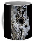 Old Ancient Olive Tree Spain Coffee Mug