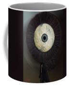 Old Ancient Shoemaker Brush  Coffee Mug