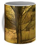 Old And Crooked Coffee Mug