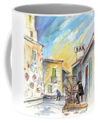 Old And Lonely In Spain 03 Coffee Mug