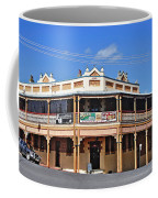 Old Aussie Pub Coffee Mug