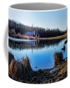 Old Barn Walpack Nj Coffee Mug