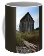 Old Boat House Coffee Mug