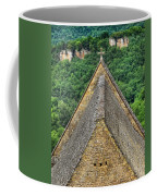 Old Church View Dordogne France Coffee Mug