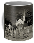 Old Church Yard Coffee Mug