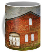 Old Coca Cola Building Coffee Mug