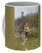 Old Cottage Witley Coffee Mug