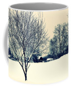 Old Country Christmas 3 Coffee Mug