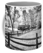 Old Country Saw-mill Coffee Mug