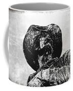 Old Cowboy Coffee Mug