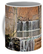 Old Erie Canal Locks Coffee Mug