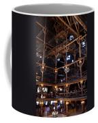 Old Faithful Inn Coffee Mug