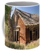Old Farm Homestead - Woodland - Utah Coffee Mug
