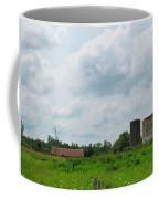 Old Farm Ruins 02 Coffee Mug
