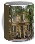 Old Fashioned Hanoi Coffee Mug