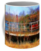 Old Ferry On The Cumberland Coffee Mug