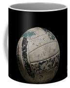 Old Football Coffee Mug