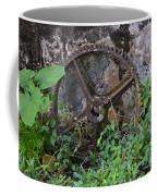 Old Gear Coffee Mug