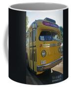 Old Gm Bus Coffee Mug