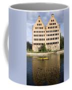 Old Granary In Gdansk Coffee Mug