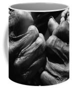 Old Hands 2 Coffee Mug