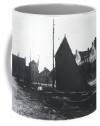 Old Harbor 1880 Coffee Mug