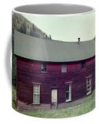Old Hotel Coffee Mug
