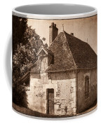 Old Kitchen House Coffee Mug