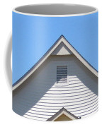 Old Lebanon Baptist Church Coffee Mug