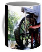 An Old Mill Coffee Mug